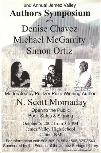 Symposium Poster